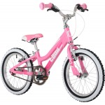 Cuda Blox 16 inch Girls Alloy Lightweight Bike 2016