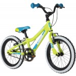 Cuda Blox 16 inch Alloy Lightweight Bike 2016