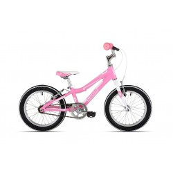 Cuda Blox 16 inch Girls Alloy Lightweight Bike 2017