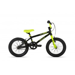 Cuda Dirt Squirt 16 Lightweight Alloy Junior BMX Bike