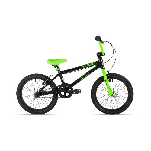 Cuda Dirt Squirt 18 Lightweight Alloy Junior BMX Bike