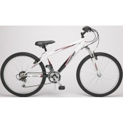 Freespirit Loaded 20 Inch Junior Bike