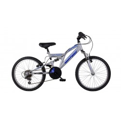 Freespirit Robobike 20 Inch Junior Bike 2013