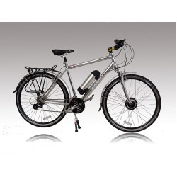 Powabyke X24 Gents Electric Bike MK3