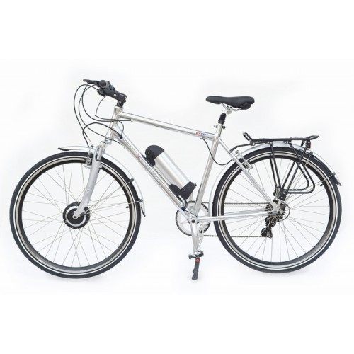 Powabyke X6 Gents Electric Bike MK3
