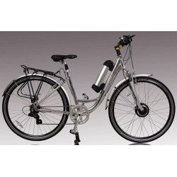 Powabyke XLS Low Step Electric Bike MK3
