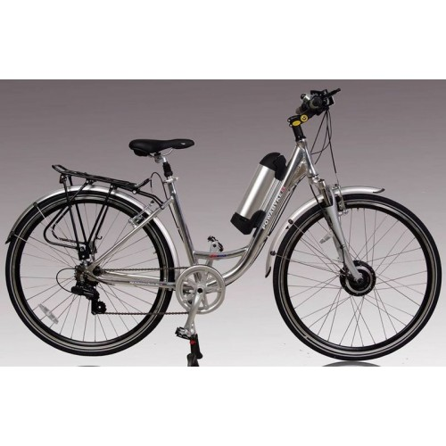 Powabyke XLS Low Step Electric Bike MK3