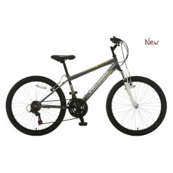 Probike Blizzard 24 inch Mountain Bike