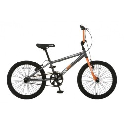 Probike Quake Junior Freestyle BMX Bike