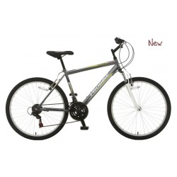 Probike Blizzard FS 26 inch Mountain Bike