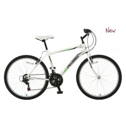 Probike Tracker 26 inch Mountain Bike