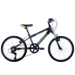 Python Rock FS 20 inch Junior Alloy Mountain Bike