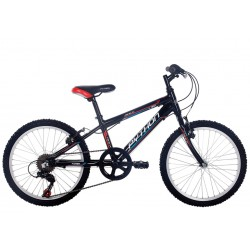 Python Rock 20 inch Junior Alloy Mountain Bike
