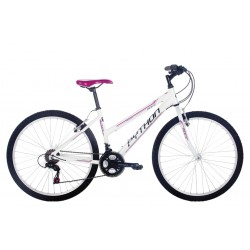 Python Rock 26 Womens Rigid Mountain Bike