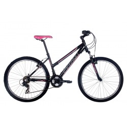 Python Rock FS 26 Womens Mountain Bike 2015