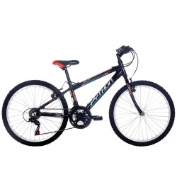 Python Rock 24 Junior Alloy Mountain Bike
