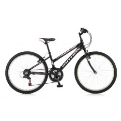 "Python Rock Girls 24"" Alloy Mountain Bike"