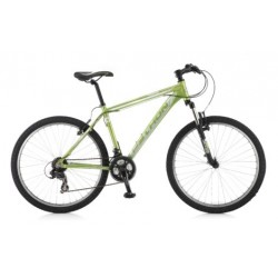 Python Rock FS 26 Green Mountain Bike