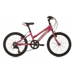 Python Rock 20 Rigid Junior Girls Alloy Mountain Bike