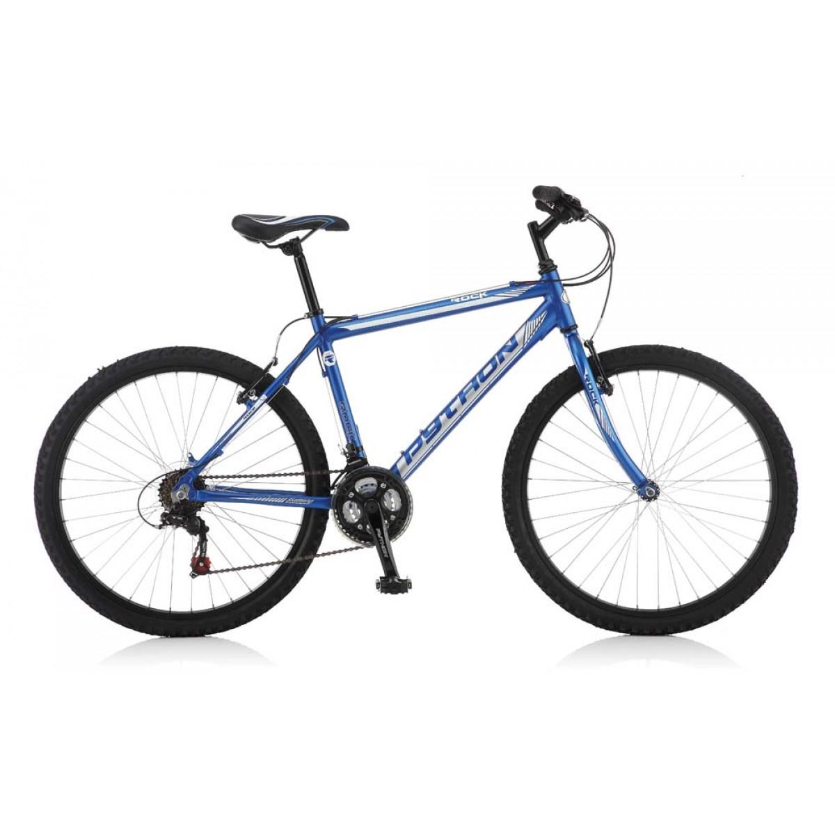 Python Rock 26 Gents Rigid Mountain Bike