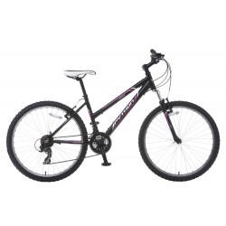 Python Rock FS 26 Womens Mountain Bike