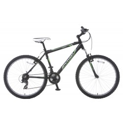 Python Rock FS 26 Mountain Bike