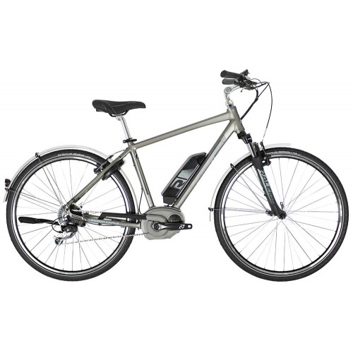 Raleigh Captus Gents Bosch System Electric Bike