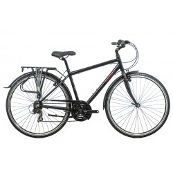 Raleigh Pioneer 2 Gents Equipped Hybrid Bike