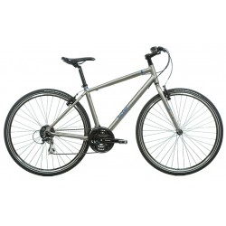 Raleigh Strada 2 Mens Hybrid Bike 2014