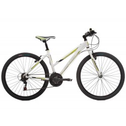 Raleigh Talus 1 Womens Mountain Bike 2014
