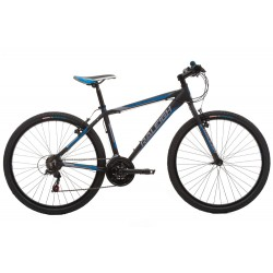Raleigh Talus 1 Alloy Mountain Bike 2014