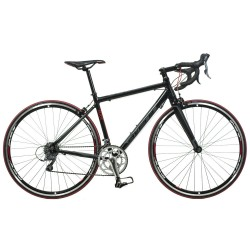 Raleigh Avenir Race Road Bike - Black - 55cm