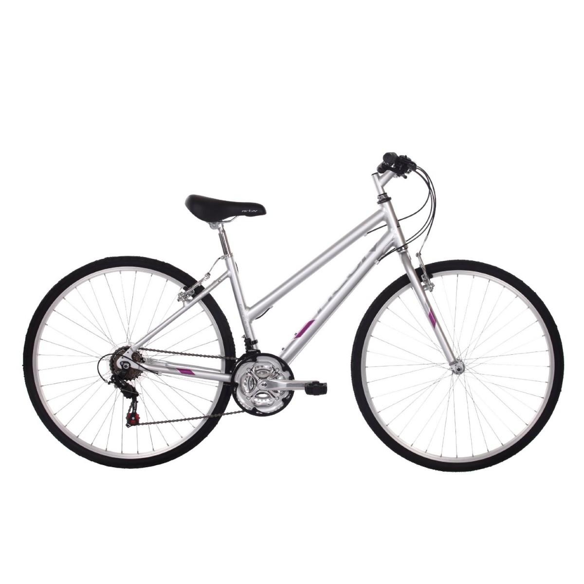 Raleigh Activ Glendale Women S Hybrid Bike